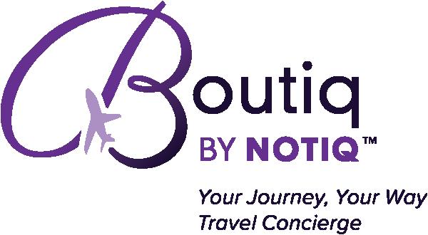 Boutiq by Notiq™